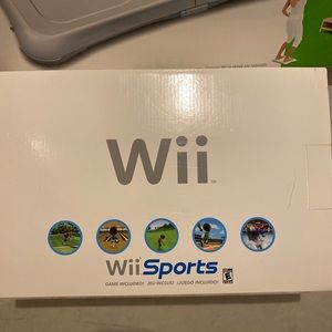 Other - Wii